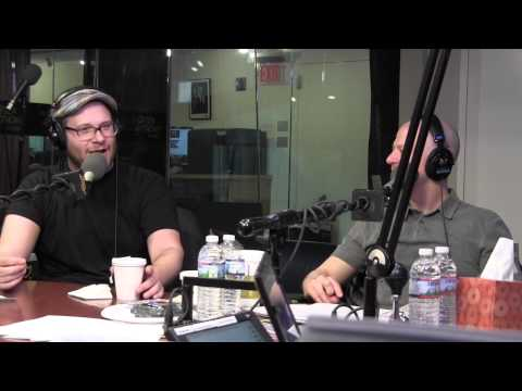 Opie and Anthony: Seth Rogen talks cult movie, The Room - @OpieRadio @SethRogen