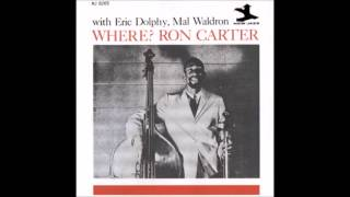 Ron Carter - Where?