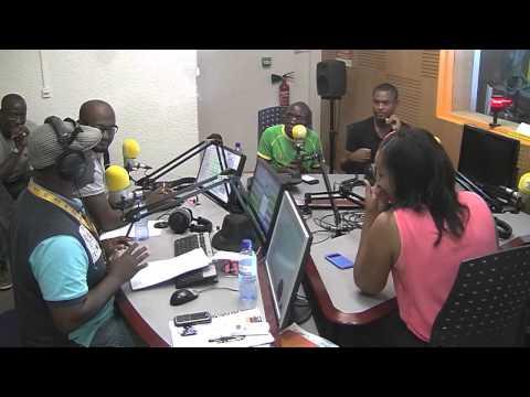 GOHOU, SA FEMME ET L'ARGENT EN DIRECT LIVE (Mayotte 1ère) - GOHOU A MAYOTTE