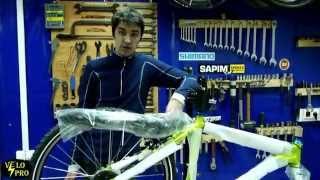 первичные проверки.(как собрать велосипед из коробки,1)(, 2015-09-06T17:06:58.000Z)