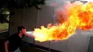 vuclip aoraki fire breather