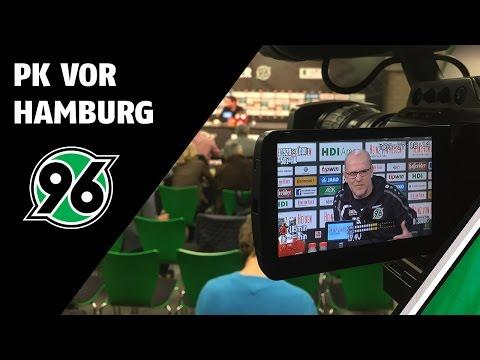 PK vor Hamburg | Hannover 96 - Hamburger SV