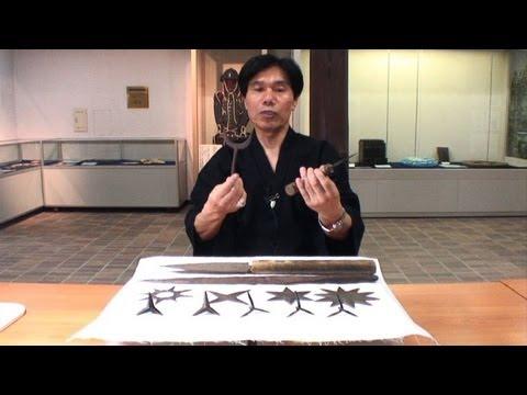 A 63-year-old Engineer: Japan's 'Last Ninja'