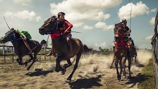 Download Mp3 Viral..!!! Joki Cilik & Kuda Pacuan - Main Jaran  Sumbawa