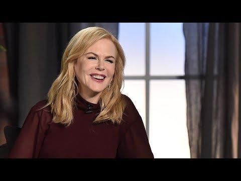 Nicole Kidman and Ewan McGregor Share 'Moulin Rouge' Memories