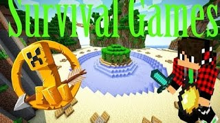 Minecraft Survival Games LBSG #3 What?