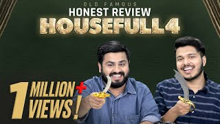 MensXP | Honest Review | Housefull 4