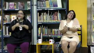 Mumbai Local with Aditi Mittal in conversation with Paromita Vohra