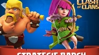 Tutte le strategie di Clash of Clans: BARCH (Clash of Clans Ita)