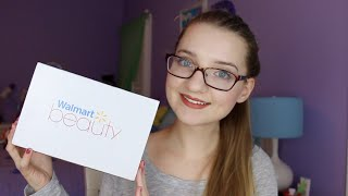 Walmart Winter Beauty Box Unboxing!!! Thumbnail