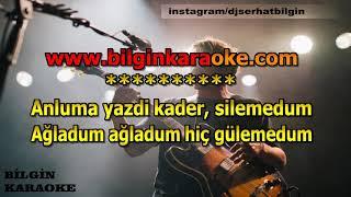 Harem ft.Volkan Konak - Aleni Aleni (Karaoke) Orjinal Stüdyo