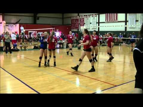 AVA 18 Attack vs Houston Skyline 18 Roshambo Black
