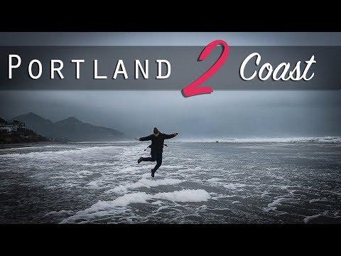 Portland: Hikes and Coast