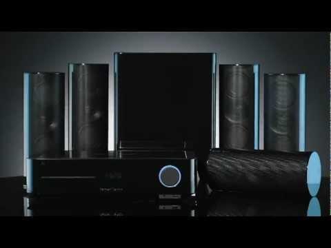 harman kardon bds home theater system youtube. Black Bedroom Furniture Sets. Home Design Ideas