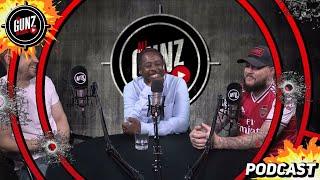 North London Derby Special | All Gunz Blazing Podcast Ft DT, Jordan Jarrett & Michael Bridge