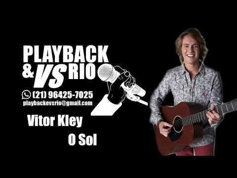 O Sol Karaoke Vitor Kley