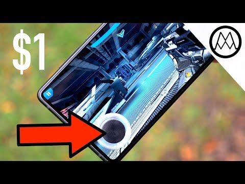 9 INCREDIBLE CHEAP Smartphone Gadgets!