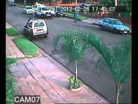 Krugersdorp Police Brutality