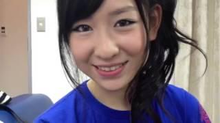 2012.12.22東京女子流 日本武道館公演!小西彩乃さんのコメントいただき...