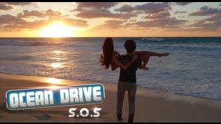 OCEAN DRIVE - S.O.S (Clip officiel)