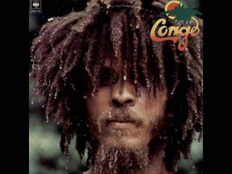 The Congos - Days Chasing Days - 100%