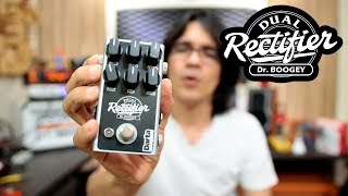 Pedal Rectifier!!!!