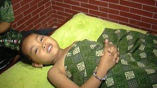 Mischa Mancung Perawatan Tubuh - WasWas