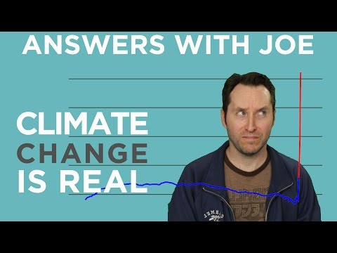 What Most People Don't Get About Climate Change | Answers With Joe