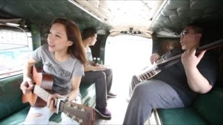 Barbie Almalbis - Run For Cover (Official MV)