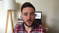 Deciding  To Go Freelance Digital Marketing - 1 Month In!
