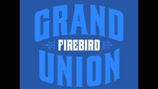 Firebird - Blue Flame