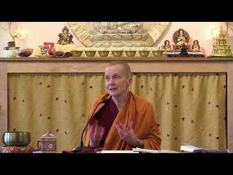 01 Green Tara Retreat: Who Is Tara? 07-03-20