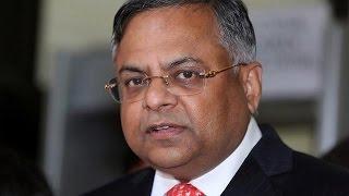 Tata Group'un yeni başkanı aile dışından: Natarajan Chandrasekaran - economy