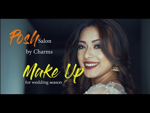 Mera Laung Gawacha | Posh salon by charms...