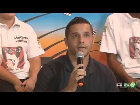Jovens divulgam o Carnaval de São Paulo na internet- No Mundo do Samba - FlixTV