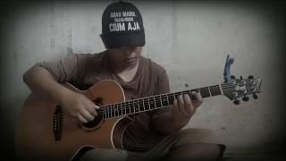 Dewa19 - Cinta Kan Membawamu (COVER gitar)