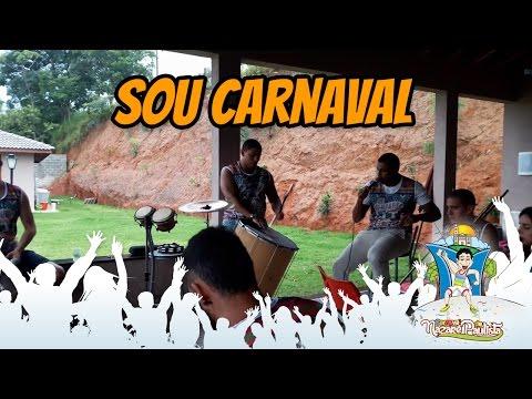 Sou Carnaval - Os Cumpadre (Carnaval de Nazaré Paulista 2017)