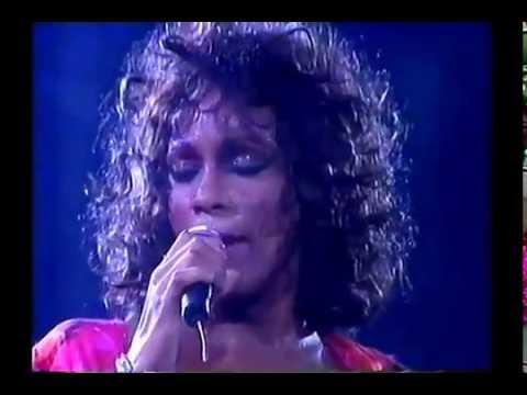 Whitney Houston - Live in Rio de Janeiro, Brazil January 23, 1994