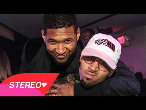 Chris Brown ft. Usher
