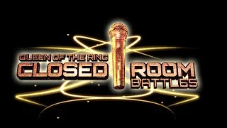 "QUEEN OF THE RING CLOSED ROOM ""N.H.B."" THE AFTERMATH TRAILER"
