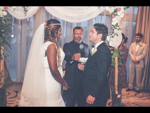 Wedding Caroline & Lauro (3/25/2017 - Miami, FL)