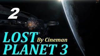 Lost Planet 3 (Прохождение) - 2 часть - Небольшая Разборка с Большим Акридом
