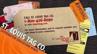 Distributor Education Video - St. Louis Tag Thumbnail