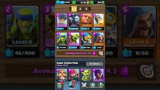 Clash Royale Gameplay Epic Last Minute Win
