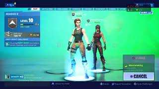 Fortnite Live | Interactive Streamer | #AggroRC