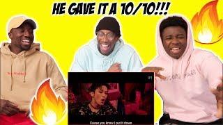 BLACK TEEN REACTS TO NCT 127 엔시티 127 'Regular (English Ver.)' MV