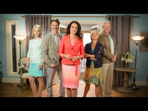 Welcome To Cedar Cove!