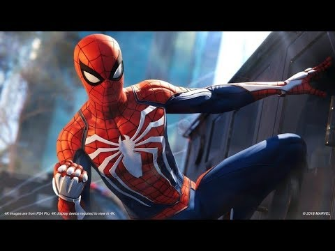 Marvel's Spider Man PC Download + Full Game Crack for Free [UPDATED]