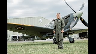Bremont Presents - The Story of the Aircraft at Dunkirk
