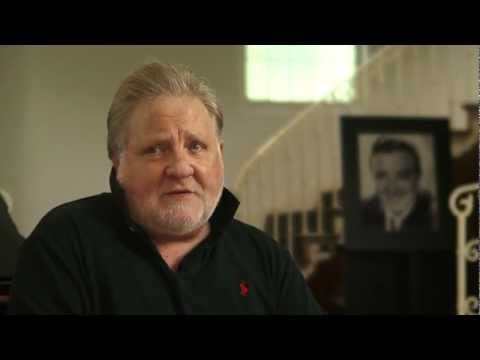 """""""Bible Storyland"""": Interview with Barry Bregman, grandson of Jack Haley"""